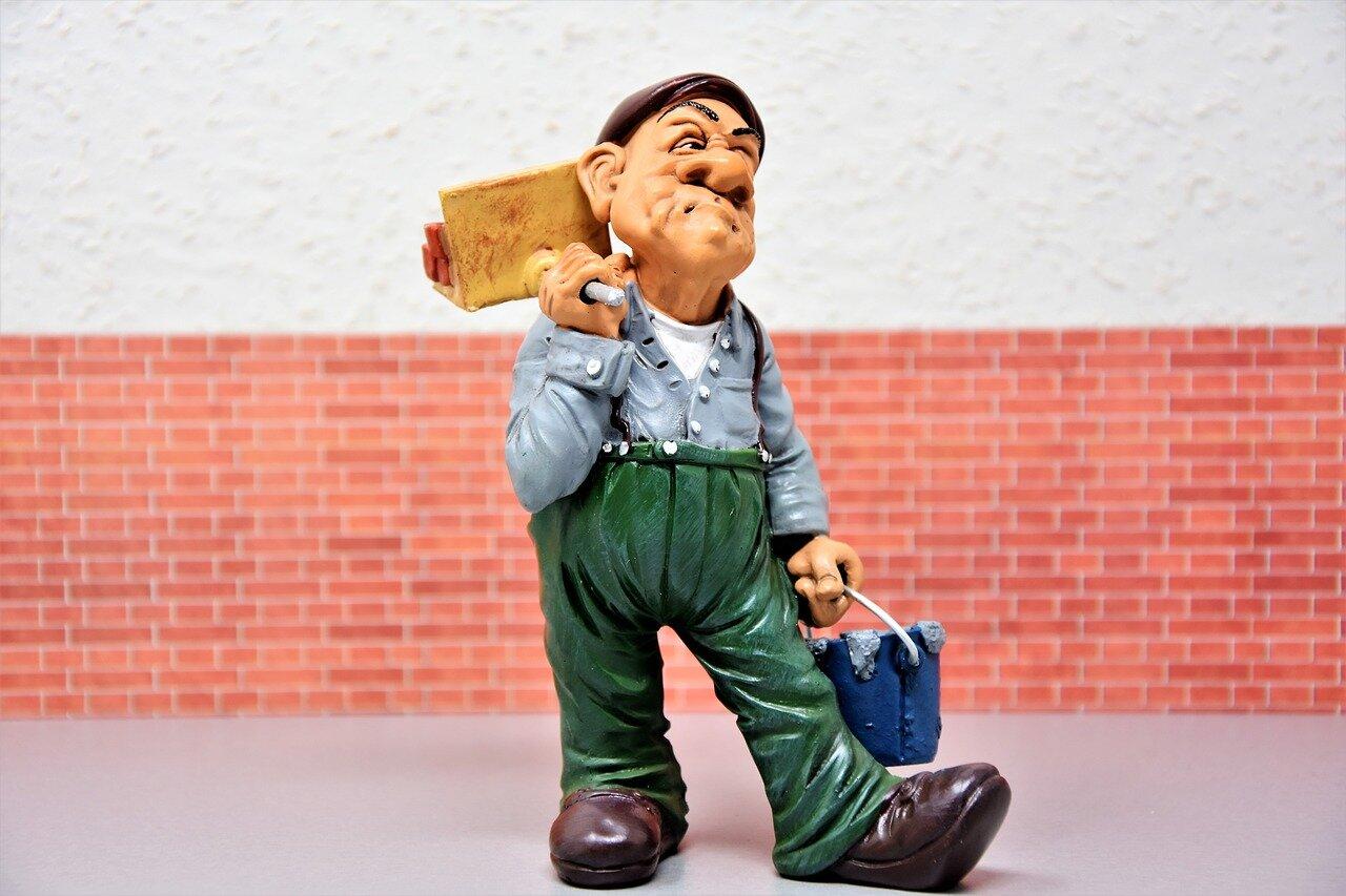 Natrysk pianki poliuretanowej pozwoli Ci pozbyć się problemu nieszczelności twojego domu – cennik usług budowlanych