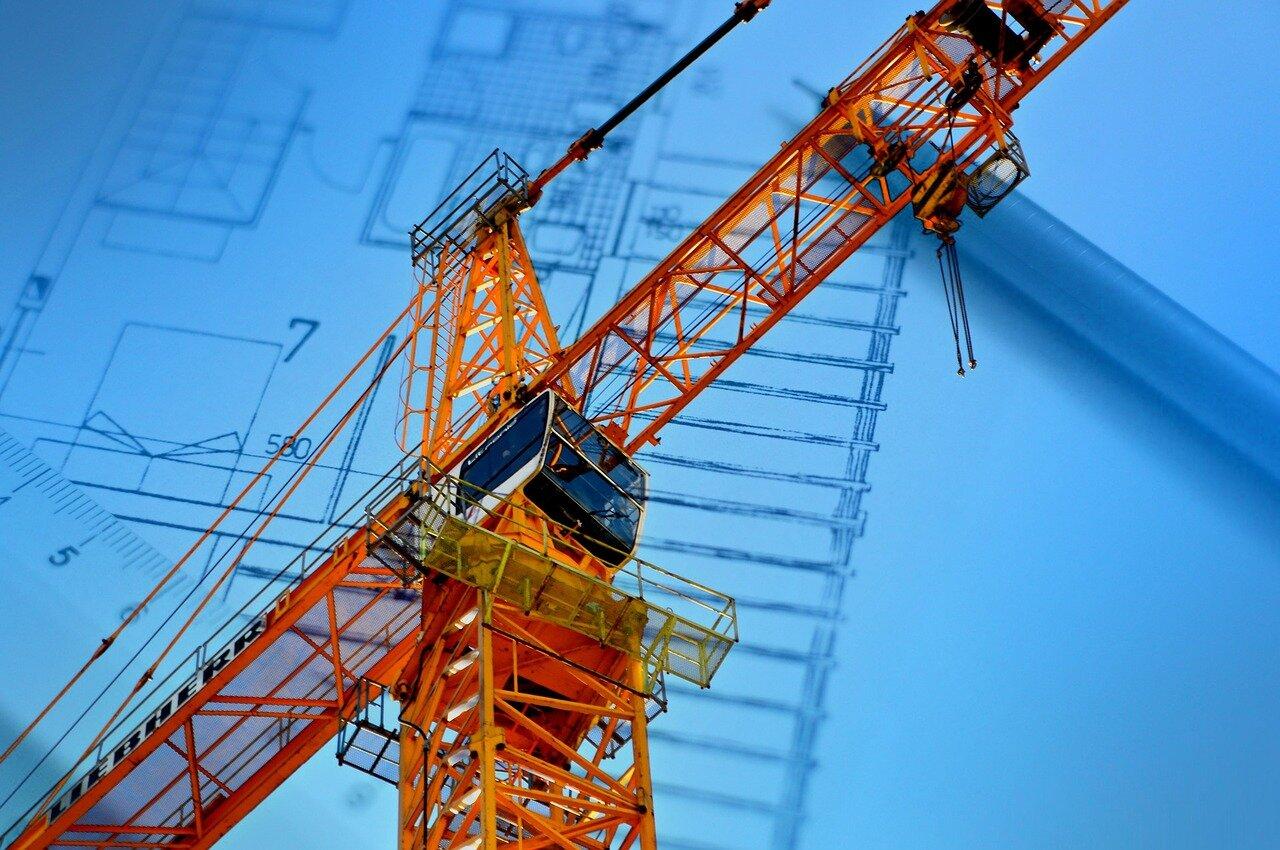 Profesjonalne usługi budowlane zapewnią terminowe wykonanie prac. System zarządzania placem budowy – obsługa placów budowy w Warszawie
