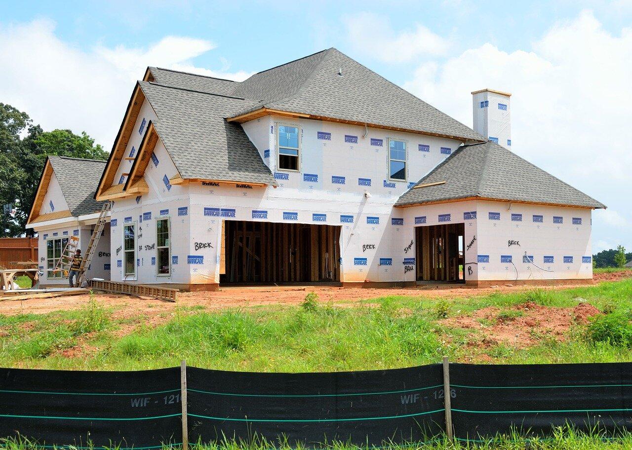 Kompleksowa budowa domów w Trójmieście – budowa domu pod klucz