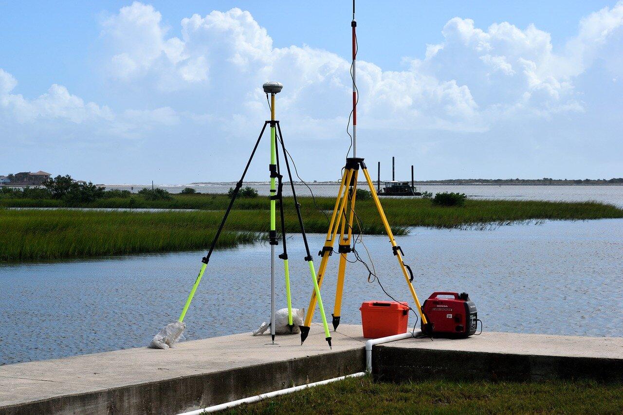Naprawa sprzętu geodezyjnego- niezbędna dla rzetelnej pracy geodetów. Geodeci Wodzisław Śląski