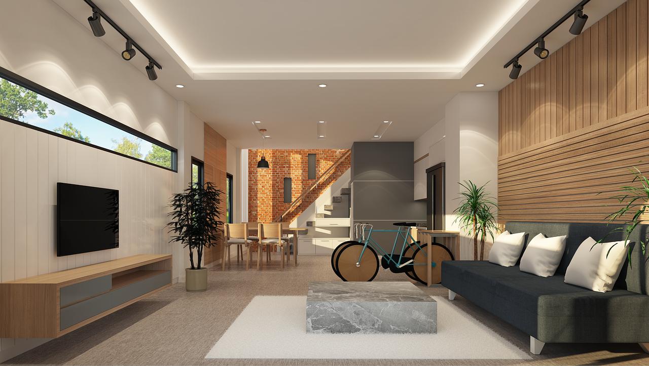 Zatrudnij fachowców i spraw aby twoje mieszkanie nabrało nowego blasku. Wykańczanie wnętrz, remonty Warszawa – cennik