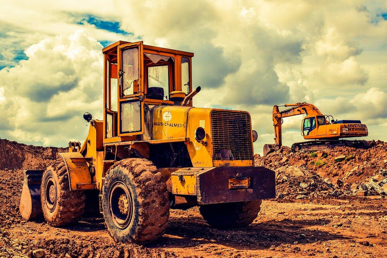 Zabezpieczenie terenu budowy. Jak zabezpieczyć plac budowy?