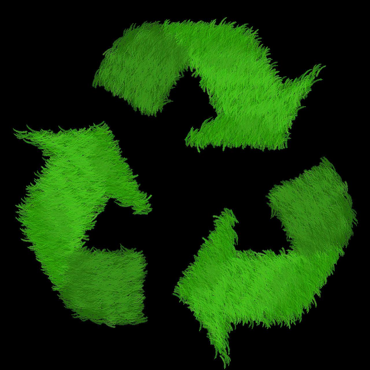 Czym jest recykling? Redwave
