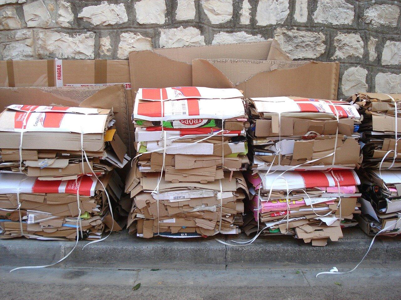 Drugie życie odpadów. Budowa wytłaczarki