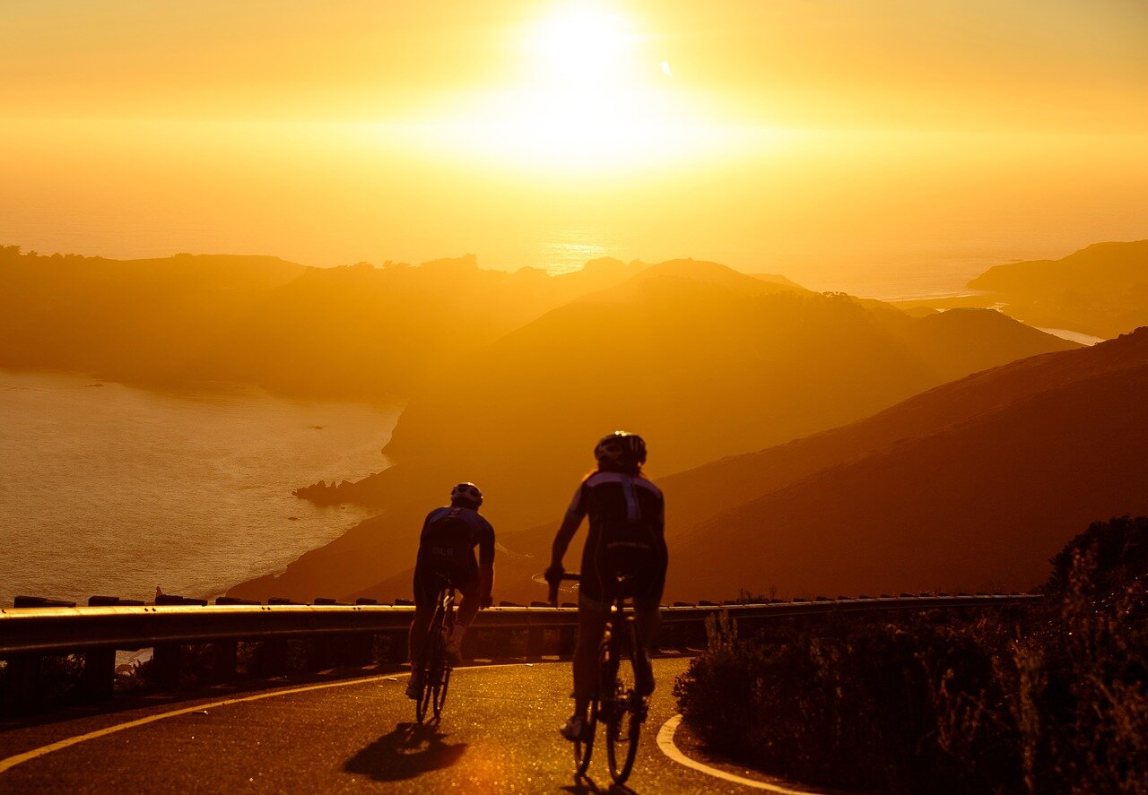 Rower- zasady kodeksu ruchu drogowego