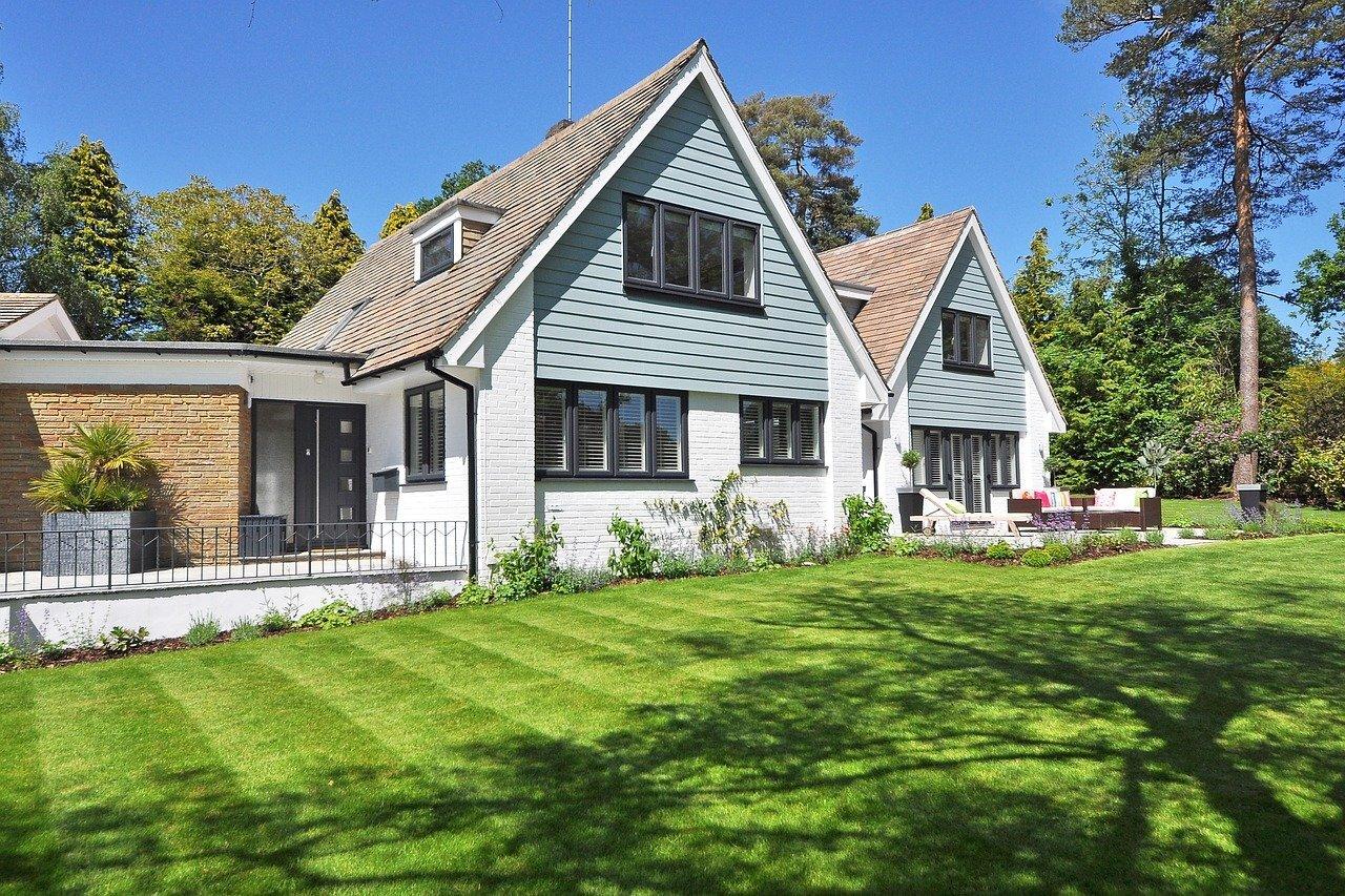 Jak zwiększyć wartość domu? 4 wskazówki, które mogą zwiększyć wartość twojego domu.