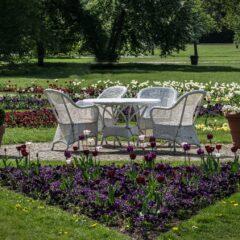 Jakie meble ogrodowe są obecnie najmodniejsze?