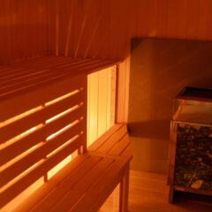 Sauna do domku letniskowego – jak wybrać saunę?