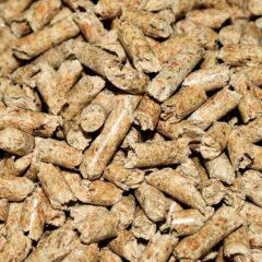 Jak i z czego wytwarza się pellet?