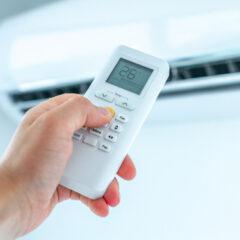 Czy warto zakładać klimatyzację?