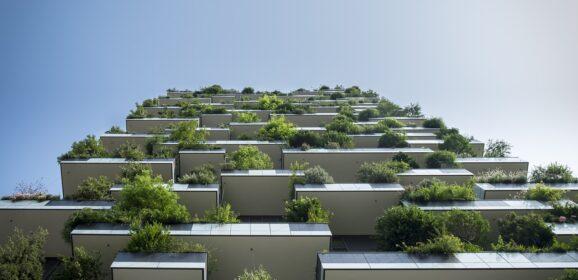 5 pomysłów na ładny wystrój balkonu