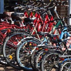 Rower a może skuter? Czym lepiej poruszać się po mieście?