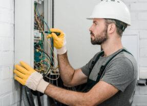 Zawód elektryk – obowiązki i możliwości