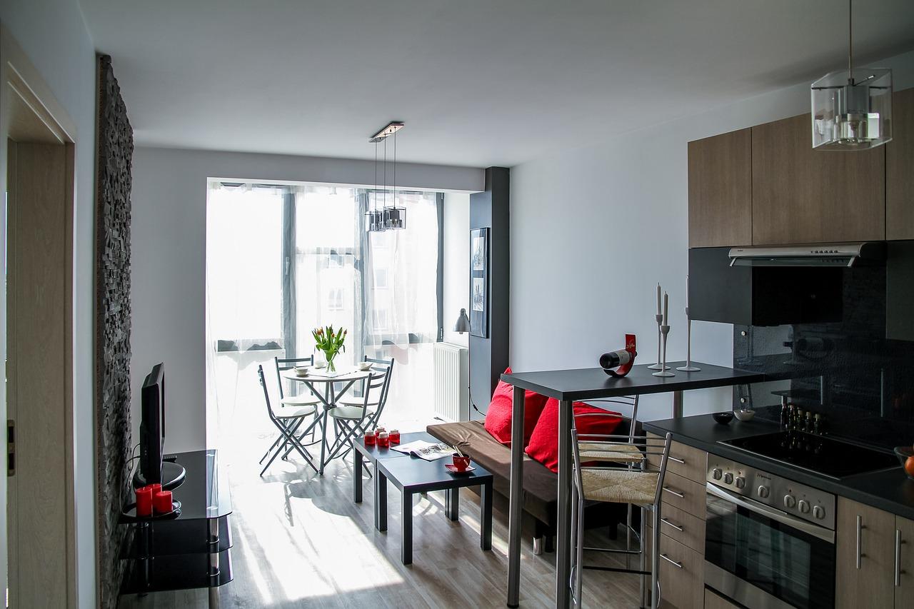Nowe mieszkanie pod wynajem – na co warto zwrócić uwagę?